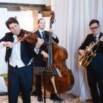 Trio Hochzeitsband