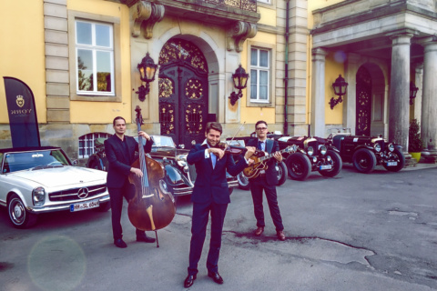 Swingband NRW
