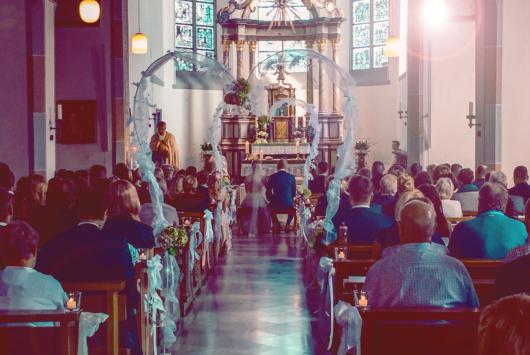 Streichquartett Hochzeit Köln