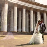 Streichquartett Hochzeit - Air Johann Sebastian Bach