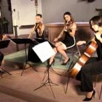 Hochzeit Streichquartett - Ave Maria - Bach/Gounod