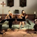 Hochzeit Streichquartett - Pachebel - Kanon und Gigue in D-Dur