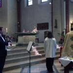 Hochzeitsmarsch - Geigenspieler Hochzeit